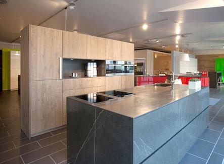 küchenkonzept trier - Eggersmann Küche